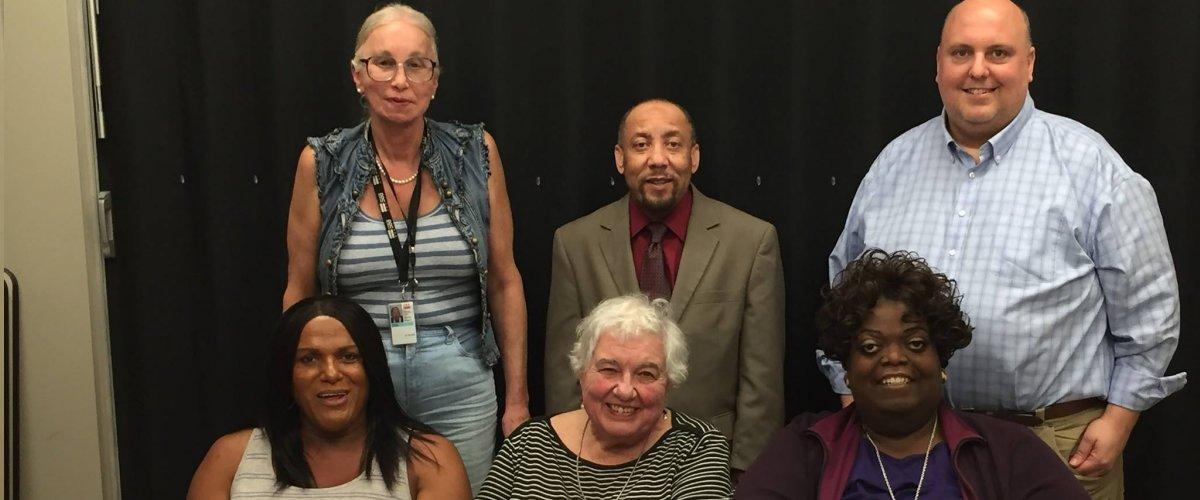 Empowering the Transgender Community